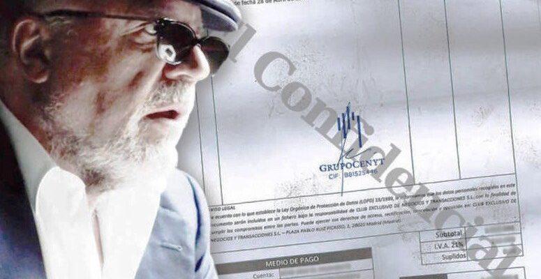Caso Villarejo con datos confidenciales recuperados por un detective privado de Barcelona