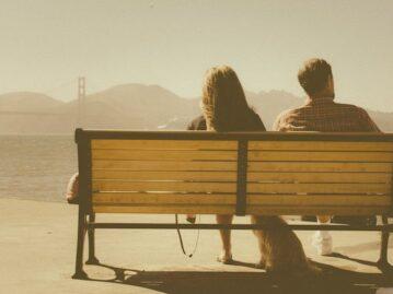 Divorcio exprés de pareja en Barcelona